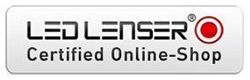 LED LENSER CERTIFIED